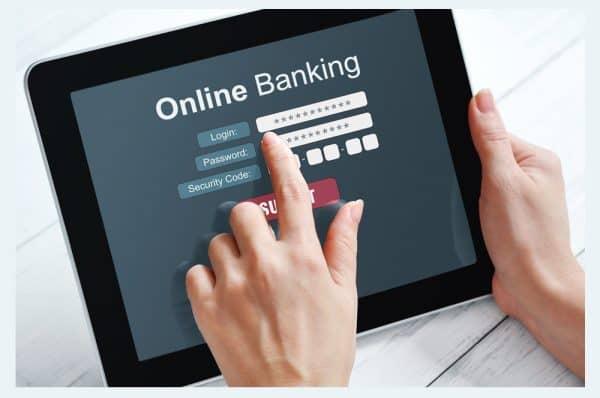 Что такое интернет банкинг.