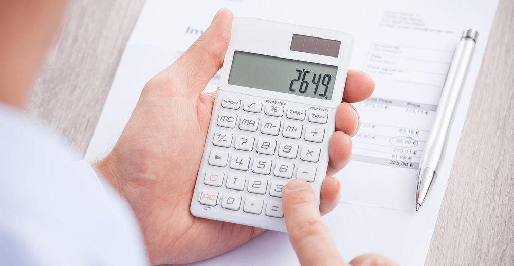 Как пользоваться кредитным калькулятором СберБанка.