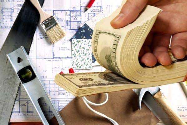 Ремонт квартиры в кредит