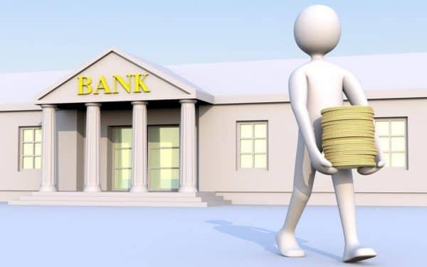 Как происходит оформление кредита в Сбербанке?
