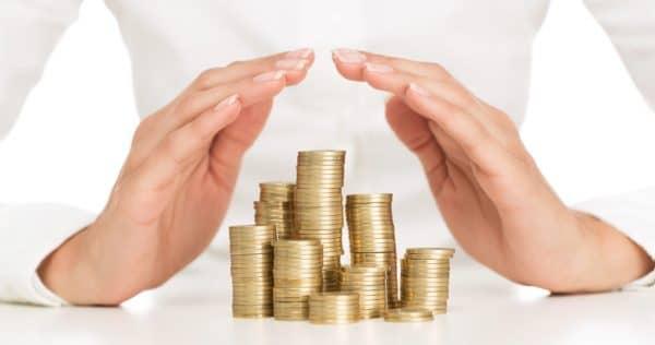 Достижение финансовой стабильности.