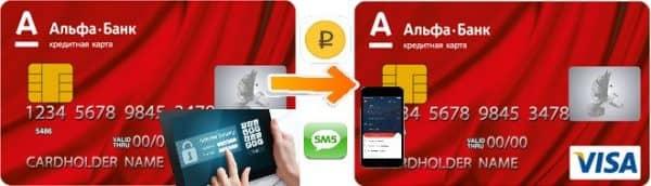 Как перевести деньги через смс Альфа Банк - инструкция!