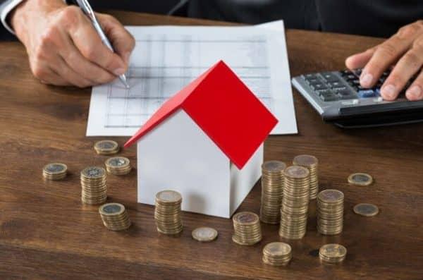 Расчет ипотеки по онлайн-калькулятору «Альфа-Банка»