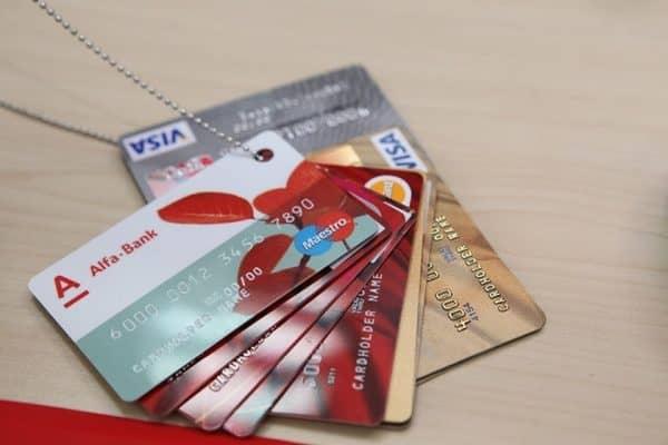 «Альфа-Банк» и кредитная карточка