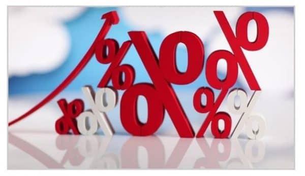 Какая самая комфортная процентная ставка по кредитной карте «Альфа-Банка»?