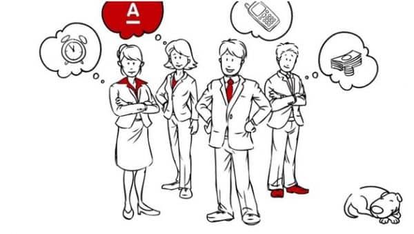 Предложение от «Альфа-Банка»: тариф «Успех» для юридических лиц