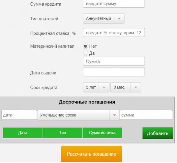 Ипотечный онлайн-калькулятор «Альфа-Банка». Как воспользоваться?