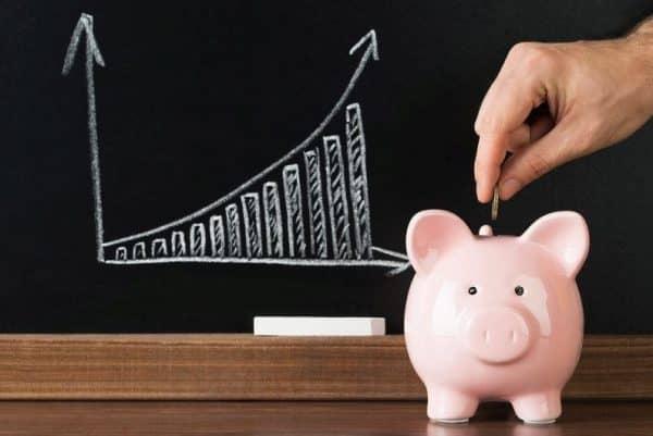 Высокие проценты по вкладам в «Альфа-Банке»