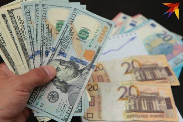 Какие существуют в «Альфа-Банке» вклады в валюте