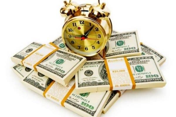 рассчитать сумму кредита в альфа банке