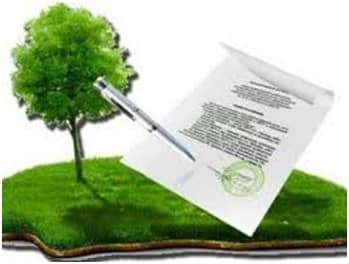 Процедура взятия кредита под залог земельного участка