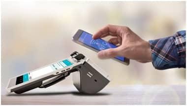 Что такое мобильная касса с эквайрингом и где ее удобно применять?