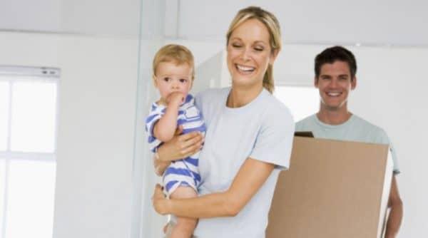 Рассчитать ипотеку в «Альфа-Банке» на online-калькуляторе для молодых семей