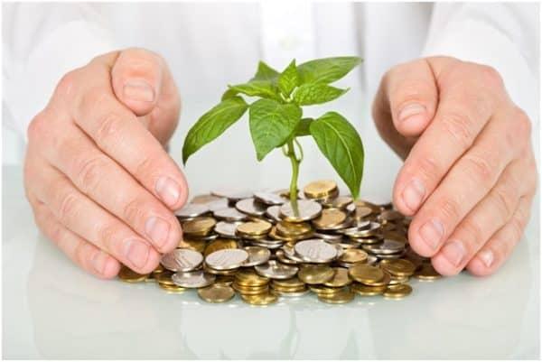 Деньги под проценты в банке – надежный вариант инвестиций