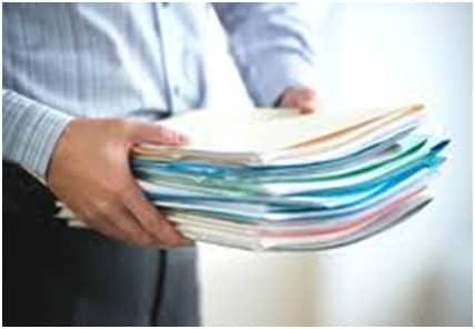 Пакет документов для открытия ООО