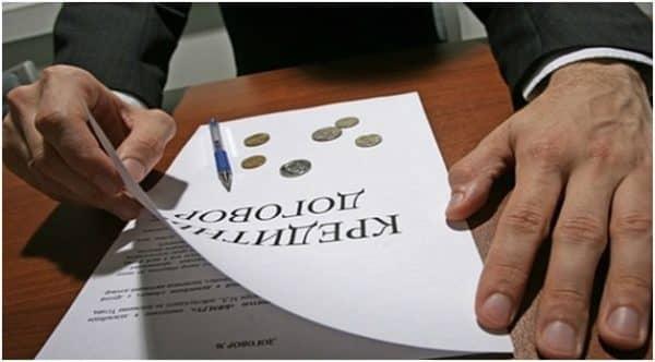 Составление иска по кредитам: как объявить себя банкротом