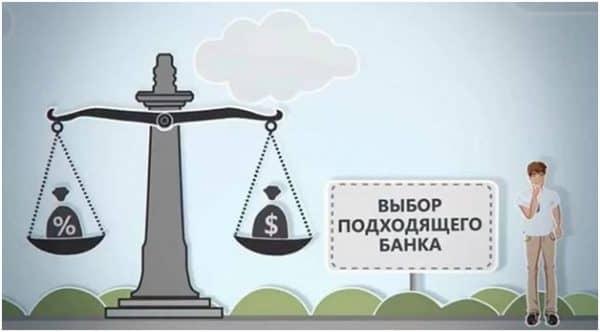 В какой банк вложить деньги под проценты?