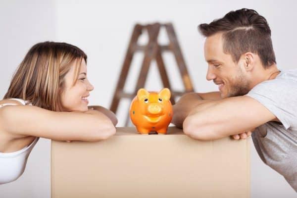 Как накопить на квартиру с разным уровнем дохода?