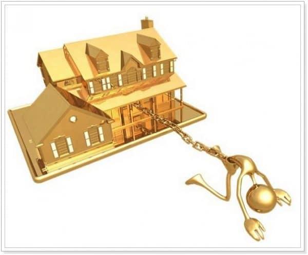 Как правильно взять ипотеку в банке?