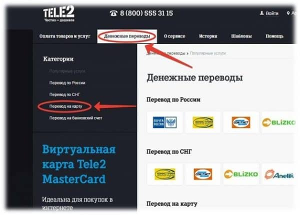 Газпромбанк: оплата мобильной связи через сотового оператора