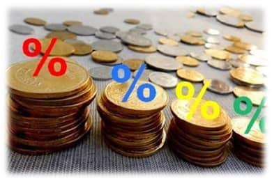 Какие бывают ставки по депозитным вкладам