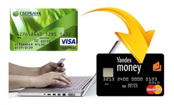 Проценты по переводам в Сбербанке с кредитной карты