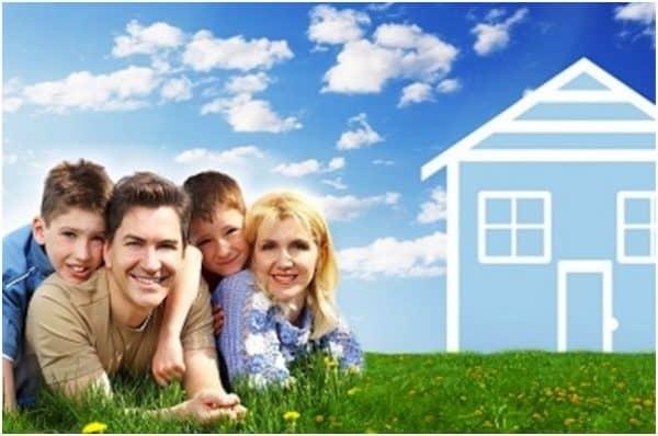 Как взять ипотеку материнским капиталом?