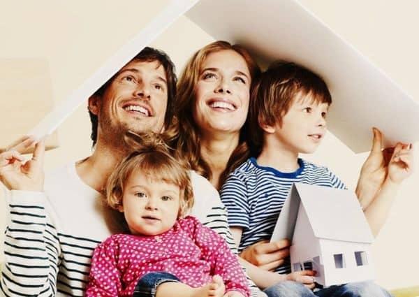Ипотека молодым семьям. Условия оформления