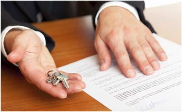 Необходимый пакет документов для оформления ипотеки в Сбербанке