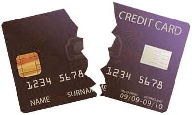 Как закрыть неиспользованную кредитную карту Сбербанка